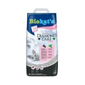 BIOKAT'S DIAMOND CARE FRESH 8L