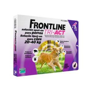 FRONTLINE TRI-ACT L 20-40kg