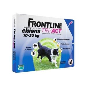 FRONTLINE TRI-ACT M 10-20kg