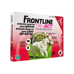 FRONTLINE TRI-ACT XL 40-60kg