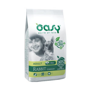 OASY ONE PROTEIN MINI ADULT ZEC 2,5kg