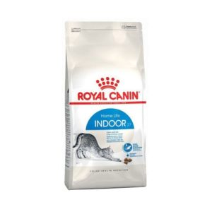ROYAL CANIN FHN INDOOR 27