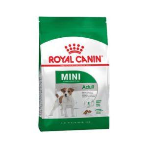 ROYAL CANIN SHN MINI ADULT