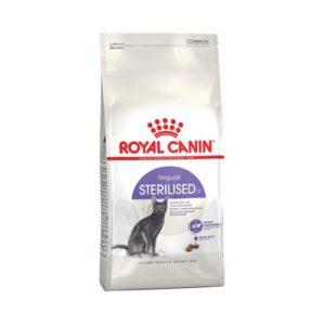 ROYAL CANIN FHN STERILISED 37