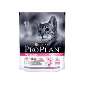 PURINA PRO PLAN CAT DELICATE